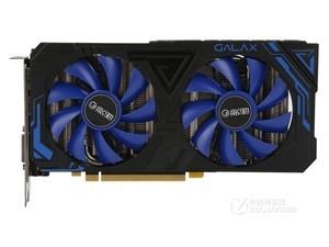 影驰 GeForce GTX 1660 大将