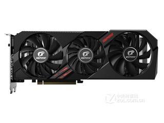 七彩虹iGame GeForce GTX 1660 Ultra 6G