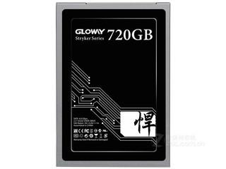 光威悍将(720GB)