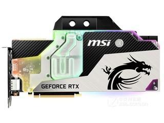 微星GeForce RTX 2080 SEA HAWK EK X