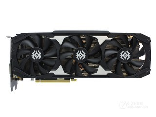 索泰GeForce RTX 2060-6GD6 X-GAMING