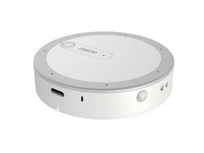 科大讯飞 M1讯飞听见M1转写助手机器人微型高清降噪文字语音学习会议采访MP3录音笔 听见新款听风者M1