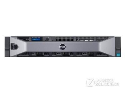 戴尔 PowerEdge R730 机架式服务器(Xeon E5-2690 v4*2/300GB*3)