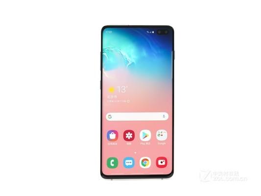 三星Galaxy S10+(8GB RAM/玻璃版/全网通)