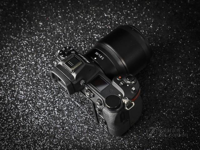 尼康Z6全画幅微单相机京东11549元还有优惠券