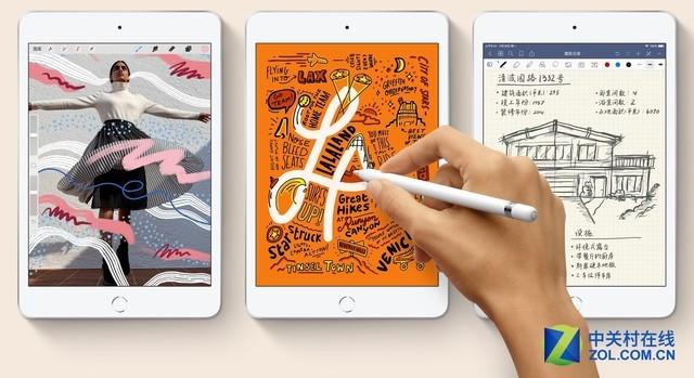 苹果悄然更新iPad产品线  这款最值得下手