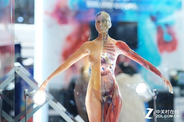 TCT亚洲:Stratasys展示全面技术