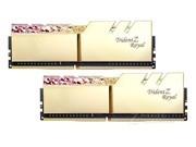 芝奇 皇家戟 RGB 16GB DDR4 3200(F4-3200C16D-16GTRG)