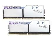 芝奇 皇家戟 32GB DDR4 3200(F4-3200C16D-32GTRS)
