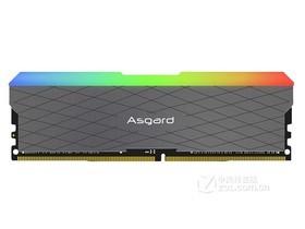 阿斯加特洛极W2系列 DDR4 3200 8GB RGB灯条