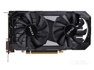 索泰GeForce GTX 1650-4GD5 毁灭者 PA