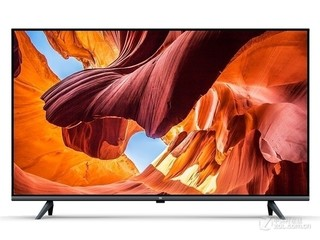 小米全面屏电视E43A