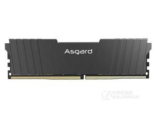 阿斯加特洛极T2 DDR4 2666 16GB