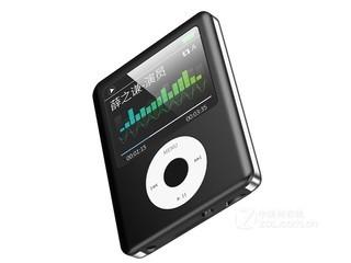 亿米阳光有屏插卡MP3(2GB)