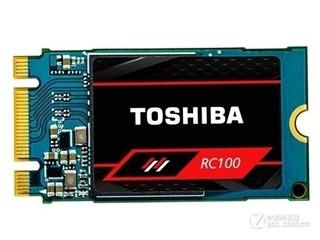 东芝M.2 nvme RC100(240GB)