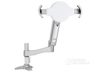TOPSKYS 夹具式双臂防盗旋转伸缩升降IPAD平板电脑支架IAC200