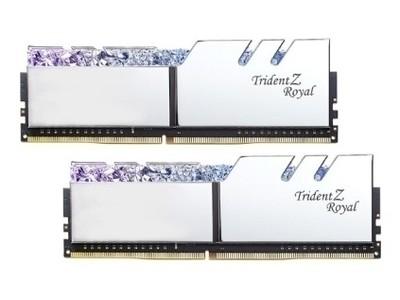 芝奇皇家戟 32GB(2×16GB)DDR4 3200(F4-3200C16D-32GTRS)