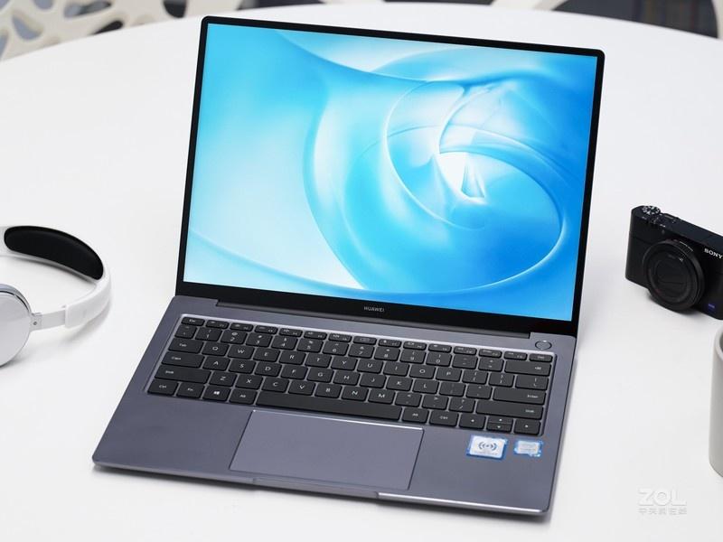 HUAWEI MateBook 14(i5 8265U/8GB/512GB/MX250)原创图赏