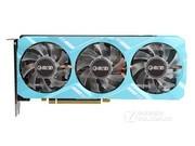 影驰 GeForce RTX 2060 金属大师
