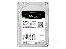 希捷Exos 10E2400 1.2TB 10000转 256MB SAS