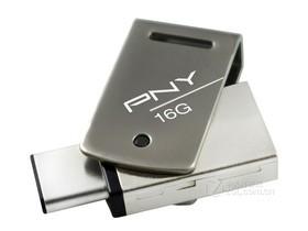 PNY DULEY 双头USB 3.1 OTG手机U盘(16GB)