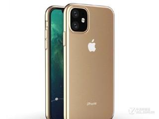 苹果iPhone XR 2019(全网通)