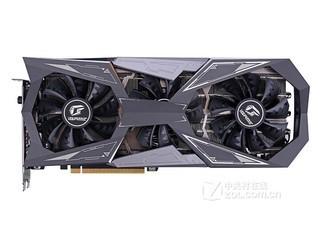 七彩虹iGame GeForce RTX 2060 Vulcan X OC V2