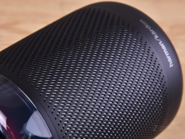 智能体验醇音随行 哈曼卡顿音乐琥珀便携版评测