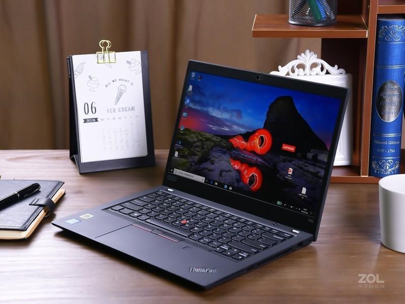 ThinkPad T490(20N2A017CD)
