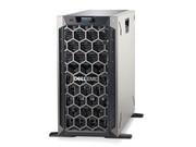 戴尔易安信 PowerEdge T340 塔式服务器(T340-A430112CN)