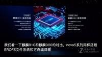 华为nova 5i(6GB/128GB/全网通)发布会回顾7