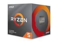 AMD Ryzen 5 3600X安徽1479元