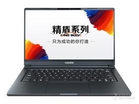 神舟精盾 U43E1(奔腾5405U/8GB/256GB/MX250)