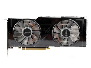 影驰GeForce RTX 2060 SUPER 星曜