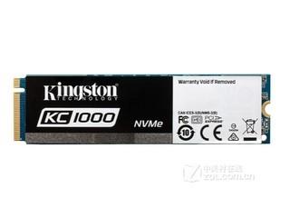 金士顿SKC1000H PCIE(240GB)
