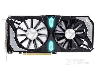 铭瑄 GeForce RTX 2060 终结者 6G V2