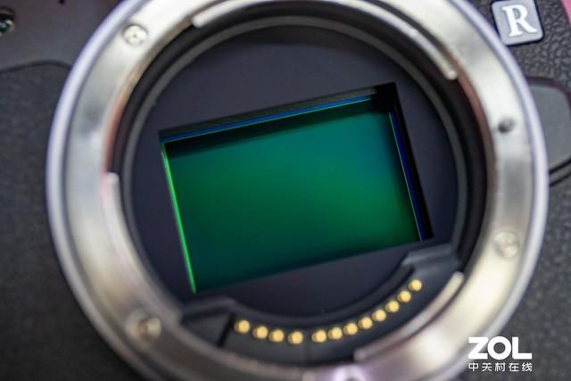 现在入手全画幅微单相机是不是有点早?