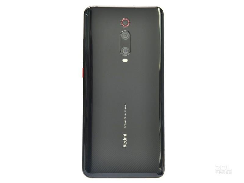 Redmi K20 Pro(6GB/64GB/全网通)整体外观图