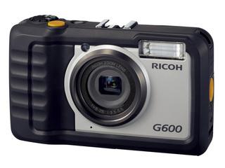 理光G600