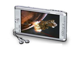 爱可视AV700(100GB)