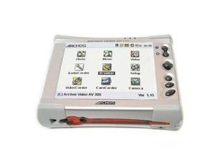 爱可视AV380V(80GB)