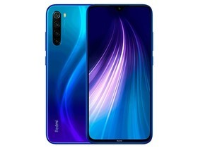 Redmi Note 8(4GB/64GB/全网通)