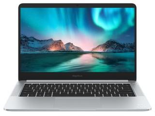 荣耀MagicBook 2019(i5 8265U/8GB/512GB/MX250)