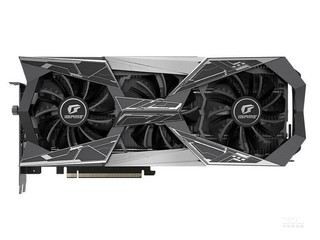七彩虹iGame GeForce RTX 2070 SUPER Vulcan OC