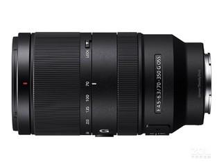 索尼E 70-350mm F4.5-6.3 G OSS