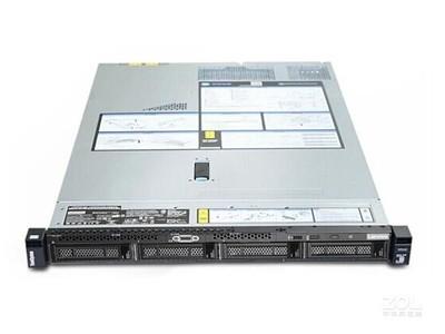联想 ThinkSystem SR530(Xeon 铜牌3204/16GB/3TB)