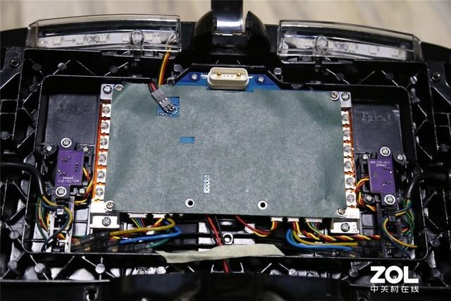 平衡车质量调查:500元电动平衡车拆开我傻眼了!
