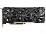 索泰GeForce RTX 2060 SUPER-8GD6 霹雳版 OC HA