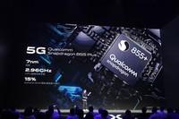 vivo NEX 3(8GB/128GB/全網通)發布會回顧0