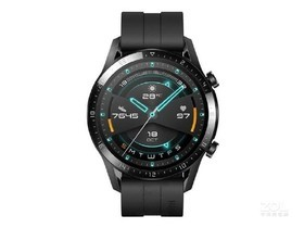 HUAWEI WATCH GT2 46mm(运动款)
